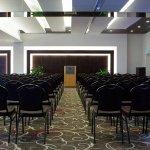 America Hall Theatre-Style Meeting
