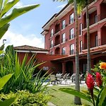 Photo of Courtyard San Jose Escazu