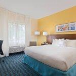 Photo of Fairfield Inn & Suites Tampa Brandon