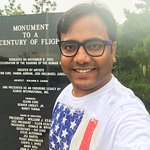 The Monument to a Century of Flight-Sanju-20