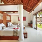 Photo de Lumbini Luxury Villas and Spa