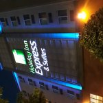 Photo de Holiday Inn Express Seattle City Center