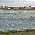 Ocracoke Beach-Sanju-1