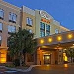 Fairfield Inn & Suites Charleston Airport/Convention Center Foto