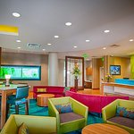 Photo de SpringHill Suites Canton