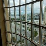 Foto de Embassy Suites by Hilton Tampa - Downtown Convention Center