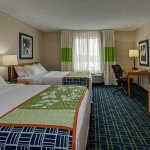 Foto di Fairfield Inn & Suites Hazleton