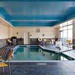 Foto de Fairfield Inn & Suites Ithaca