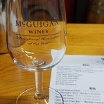 McGuigan Wine Tasting Glass
