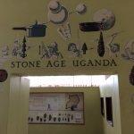 Stone Age in Uganda