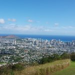 Photo of Tantalus Lookout Puu Ualakaa State Park