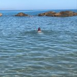 Foto van Klinakis Beach Hotel