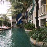 Photo de Bliss Surfer Hotel