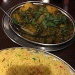 صورة فوتوغرافية لـ Rajah Restaurant