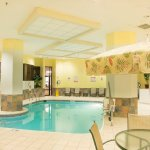 Holiday Inn Allentown Center City Foto