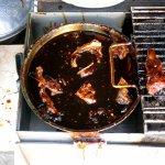 marinating ribs
