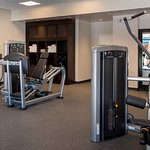 Fitness Center - Ellipticals