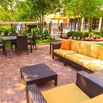 Foto Courtyard New Orleans Metairie