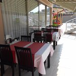 Erkal Resort Hotel resmi