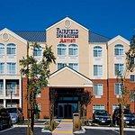 Fairfield Inn & Suites Fairfield Napa Valley Area Foto