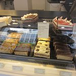 Some of the pastries