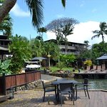Foto de Paradise Bay Resort Hawaii