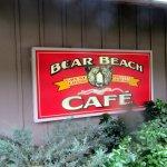 Фотография Bear Beach Cafe