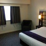 Photo de Premier Inn London Hackney Hotel