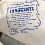 Foto di Biscottificio Innocenti