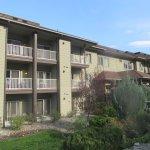 David Walley's Hot Springs Resort and Spa, Gardnerville, NV