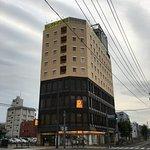 Photo of Hotel Select Inn Aomori
