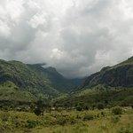 Mountain Moroto