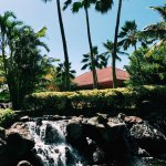Kahana Falls-billede
