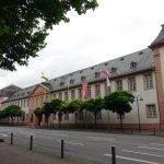 Landesmuseum Mainz Foto