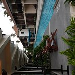 Foto de Centra by Centara Coconut Beach Resort Samui