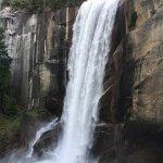 erster Wasserfall, Verbal Fall