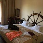 Hotel Nautica Foto