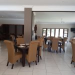 Dining room at Summerset Place