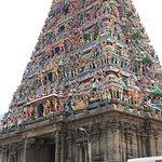 Photo of Kapaleeshwar Temple