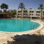 Eatabe Luxor Hotel Foto