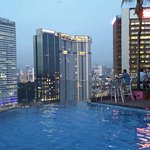 Photo of Aloft Kuala Lumpur Sentral
