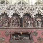 Cathedral Statues