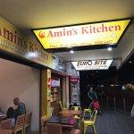 Foto van Amin's Kitchen