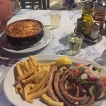 Photo of Spiros Restaurant