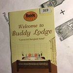 Photo of Buddy Lodge Hotel