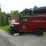 Photo of Villa Lupicia Restaurant