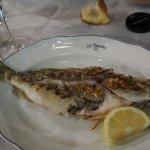 Foto de Trattoria El Pescador