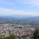Oviedo desde lo alto