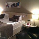 Crowne Plaza Hotel Ankara Image