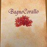 Foto van Bagno Ristorante Corallo